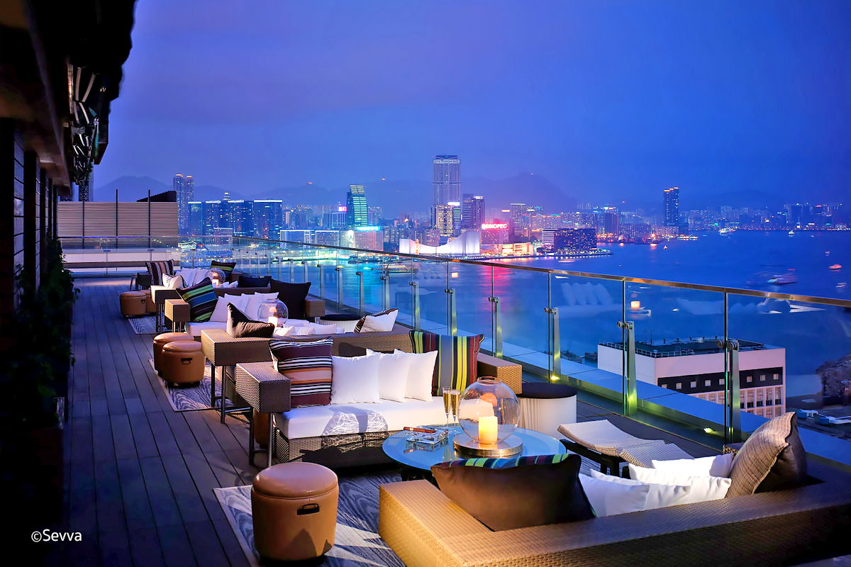 5 Stunning Roof Top Bars In Lekki You Need To Check Out