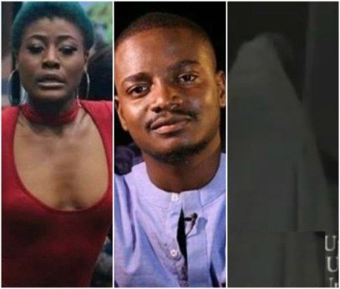 BBNAIJA: DID ALEX AND LEO JUST HAVE SEX WITHOUT A CONDOM