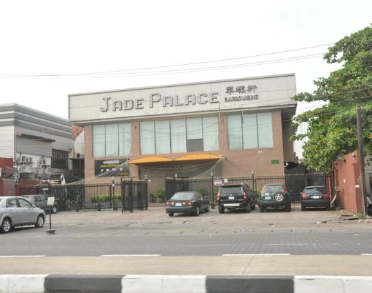 Image result for Jade Palace Chinese Cuisine Ltd