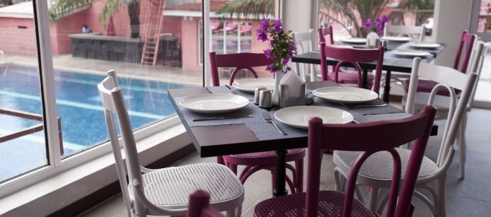 For Italian Meals In Lagos,Try Out La Veranda Restaurant And Lounge - Nightlife.ng: Hottest News ...