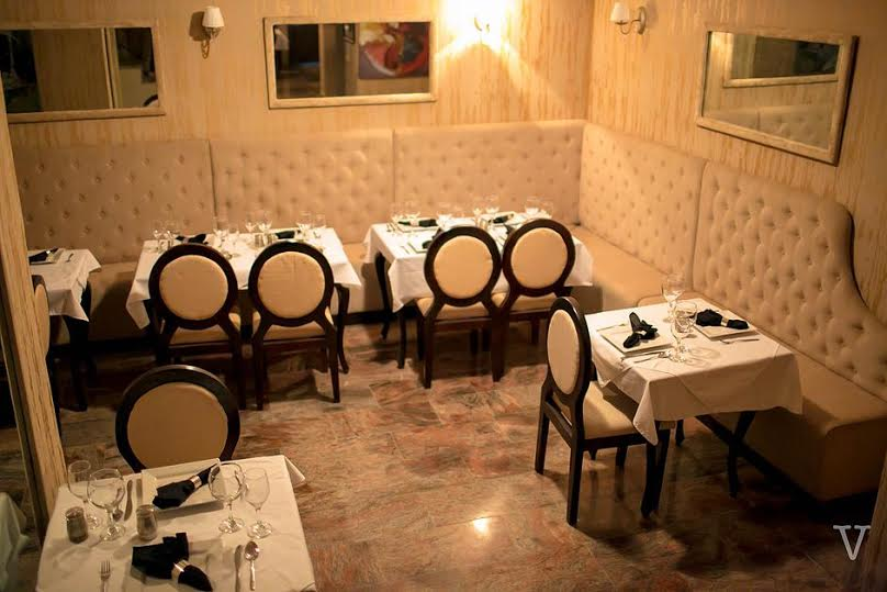 355 Steakhouse Lounge And Restaurant Abuja Has One Of The Finest Dinning In  Abuja - Nightlife.ng: Hottest News about Nightlife in Nigeria