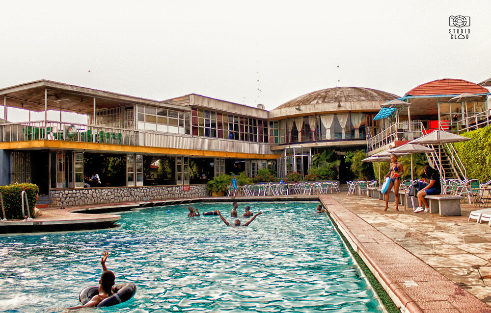 Review: Swimming Experience at Kokodome, Ibadan - Nightlife.ng: Hottest  News about Nightlife in Nigeria