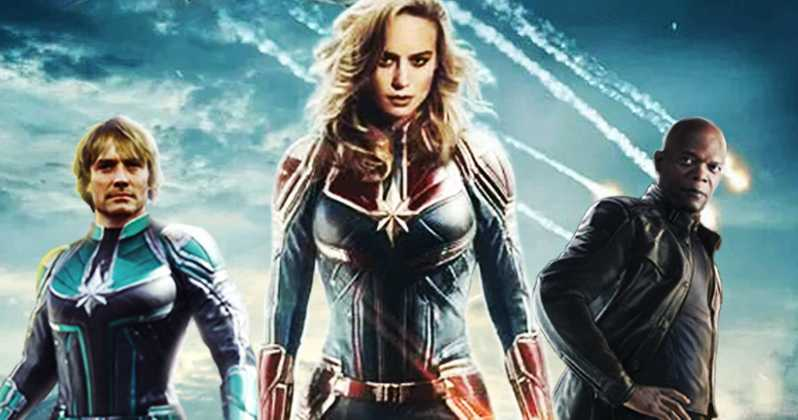 See The Time Time Captain Marvel Is Showing At Lagos And Abuja Cinema S Tonight Nightlife Ng Hottest News About Nightlife In Nigeria