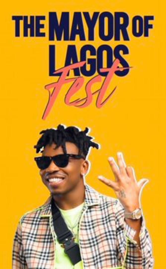 Image result for mayor of lagos 2019